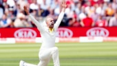 Ashes 2019: Nathan Lyon joins Dennis Lillee but reserves praise for Josh Hazlewood