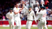 The Ashes 2nd Test: Australia take control after bowlers impress at Lord's