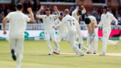 James Anderson left out as England name unchanged squad for 3rd Ashes Test
