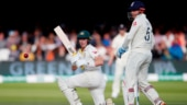Ashes 2019: Lord's Test drawn as sub Labuschagne stands firm