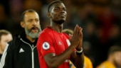 You attack him you attack us all: Manchester United condemn racial abuse of Paul Pogba