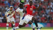 Paul Pogba vows to fight racism for sake of next generation