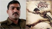 ITBP soldier threatens to become next Paan Singh Tomar if justice not served to assaulted family members