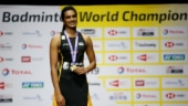 Proud of you girl: Sports fraternity lauds PV Sindhu for winning gold at BWF World Championships