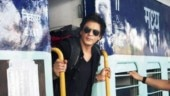 Shah Rukh Khan: Maine railway station pe bahut ladkiyon ke saath mohabbat ki hai. Watch video
