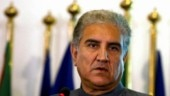 Narendra Modi has buried Nehru's India, says Pak minister Shah Mahmood Qureshi