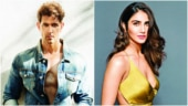 Hrithik Roshan wishes War co-star Vaani Kapoor happy birthday with sweet post: You are an amazing actor