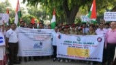 JMI joins 'Fit India Movement', organises walkathon,  takes pledge to promote sports and healthy lifestyle