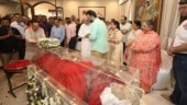 Arun Jaitley to be cremated at Nigambodh Ghat today