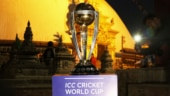 ICC's League 2 schedule for 2023 WC qualifiers begin from August 14