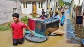 Thousands evacuated as flood fury grips Andhra Pradesh, 30 still missing in Kerala