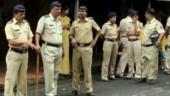 3 UP cops suspended for having dinner on duty