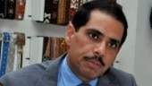 Robert Vadra wishes mother-in-law Sonia, says her political understanding will help Congress