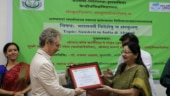 Jamia organises lecture on 'Sanskrit in India and Abroad'