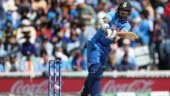 Shikhar Dhawan replaces Vijay Shankar in India A squad for last 2 ODIs vs South Africa A