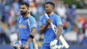 No MS Dhoni but Hardik Pandya returns for T20Is against South Africa
