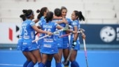 Indian women hockey team beat Malaysia 6-0 in Olympic Test Event