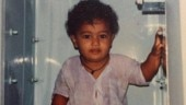 National Award winner Vicky Kaushal is the cutest fridge potato in this adorable childhood pic