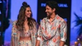 Shibani Dandekar in adorable pic with special man Farhan Akhtar: It was surreal