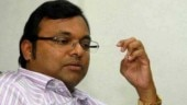 Drama enacted to satisfy voyeurism of some: Karti Chidambaram on agencies' action against father