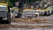 Thane police urge Ganesh mandals to help Maharashtra flood victims