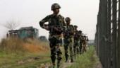 Army man killed, 4 injured in Pak firing along LoC in J-K's Poonch