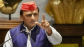 UP: SP announces state-wide protest on August 9 over deteriorating law & order situation