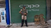 300 special telephone booths being established for communication in J&K