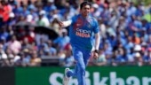 Navdeep Saini is a great talent, India need 3-4 more like him: Amit Mishra