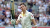 Australia captaincy not on my radar at the moment, insists Ashes hero Steve Smith