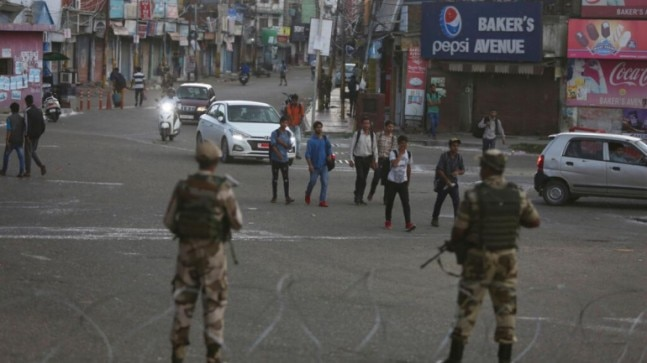 Pakistan continues to interfere in Kashmir issue, India says 'face reality, stay away': 10 developments