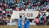 India vs West India 1st ODI Live Streaming: When and where to watch live streaming, TV broadcast