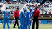 Worst thing in cricket: Virat Kohli on rain interruptions during match
