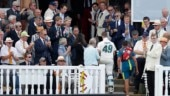 Ashes 2019: UK sports minister tells England fans to stop booing Steve Smith