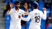 Jasprit Bumrah rekindles memories of our prime, he could've been one of us: Curtly Ambrose