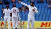Captaincy just a responsibility I am fulfilling: Virat Kohli on equalling MS Dhoni's record in Antigua Test