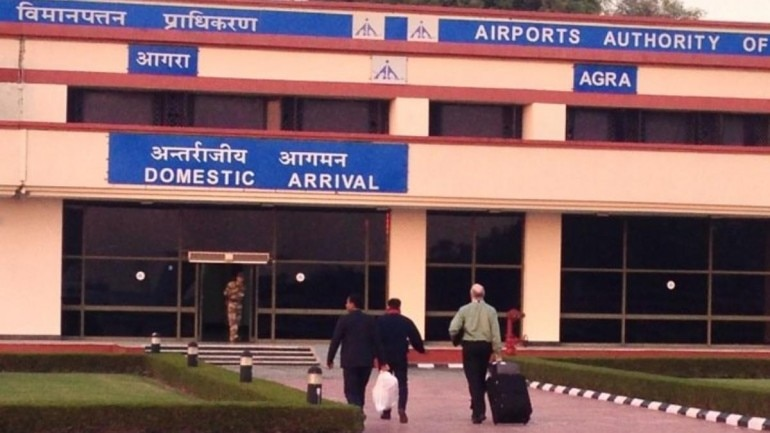 Image result for Agra bhopal flights