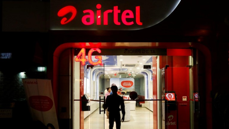 Airtel bundled various other offers including subscriptions to OTT platforms