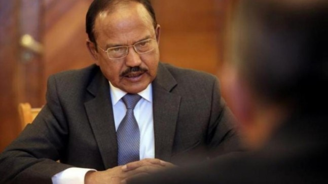 Situation normal: NSA Ajit Doval sends ground report from Kashmir, says locals welcoming change