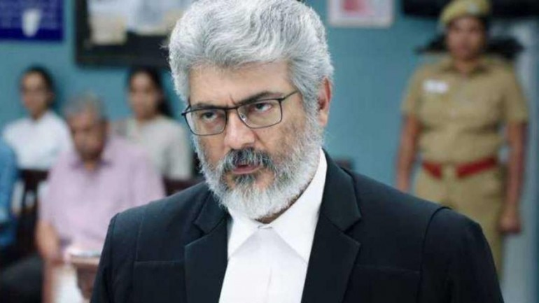 Thala 60: Ajith plays a cop in H Vinoth's film? - Movies News