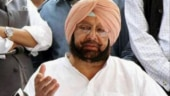 Indian Constitution rewritten without legal provisions: Punjab CM Amarinder Singh