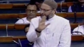Third historic mistake: Owaisi on govt move on Article 370 in Jammu and Kashmir
