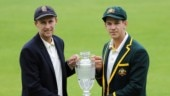 Ashes: No handshake as Australia win toss and bat at fortress Edgbaston