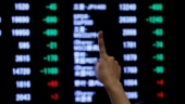 Asian shares edge up as stimulus hopes temper recession worries