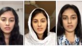 Meet Kashmiri girl whose video is creating sensation