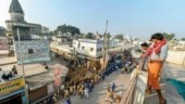 Ayodhya seers criticise Sunni Waqf Board for opposing daily hearing on Ayodhya title suit