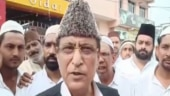 Uttar Pradesh government is committing atrocity: Azam Khan on raids at Jauhar University