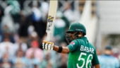 Babar Azam hits his highest T20 score to inspire Somerset win
