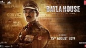 Batla House box office collection Day 2: John Abraham film heads towards Rs 40 crore