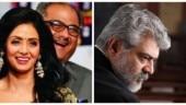 Boney Kapoor on Nerkonda Paarvai: The film is an ode to Sridevi